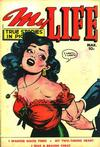 Cover for My Life True Stories in Pictures (Fox, 1948 series) #13