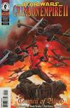 Cover for Star Wars Crimson Empire II: Council of Blood (Dark Horse, 1998 series) #5