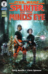 Cover for Star Wars: Splinter of the Mind's Eye (Dark Horse, 1995 series) #1