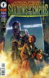 Cover Thumbnail for Star Wars: Shadows of the Empire (1996 series) #4 [Direct Edition]