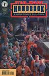 Cover for Star Wars Handbook (Dark Horse, 1998 series) #[1]