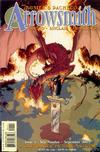 Cover for Arrowsmith (DC, 2003 series) #1