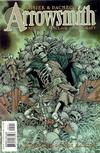 Cover for Arrowsmith (DC, 2003 series) #5