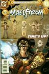 Cover for Forever Maelstrom (DC, 2003 series) #6