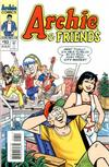Cover for Archie & Friends (Archie, 1992 series) #93