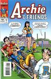 Cover for Archie & Friends (Archie, 1992 series) #94