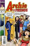 Cover for Archie & Friends (Archie, 1992 series) #95