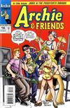 Cover for Archie & Friends (Archie, 1992 series) #96