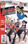 Cover for Archie & Friends (Archie, 1992 series) #100