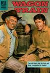 Cover for Wagon Train (Dell, 1960 series) #4