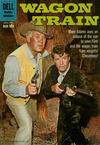 Cover for Wagon Train (Dell, 1960 series) #5