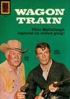 Cover for Wagon Train (Dell, 1960 series) #9