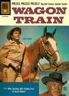 Cover for Wagon Train (Dell, 1960 series) #10