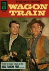 Cover for Wagon Train (Dell, 1960 series) #11