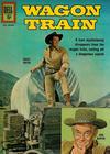 Cover for Wagon Train (Dell, 1960 series) #12