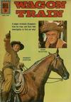 Cover for Wagon Train (Dell, 1960 series) #13