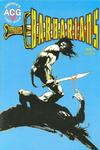 Cover for Barbarians (Avalon Communications, 1998 series) #1