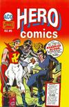 Cover for Hero (Avalon Communications, 2001 series) #1