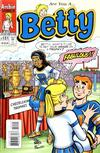 Cover for Betty (Archie, 1992 series) #151