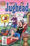 Cover for Archie's Pal Jughead Comics (Archie, 1993 series) #176