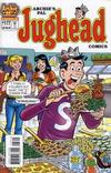 Cover for Archie's Pal Jughead Comics (Archie, 1993 series) #177