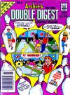 Cover for Archie's Double Digest Quarterly Magazine (Archie, 1982 series) #3