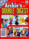 Cover for Archie's Double Digest Magazine (Archie, 1984 series) #10