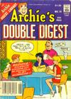 Cover for Archie's Double Digest Magazine (Archie, 1984 series) #18