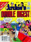 Cover for Archie's Double Digest Magazine (Archie, 1984 series) #29