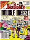 Cover for Archie's Double Digest Magazine (Archie, 1984 series) #32