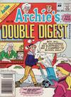 Cover for Archie's Double Digest Magazine (Archie, 1984 series) #39