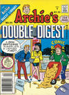 Cover for Archie's Double Digest Magazine (Archie, 1984 series) #44