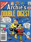 Cover for Archie's Double Digest Magazine (Archie, 1984 series) #45 [Newsstand]
