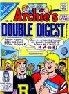 Cover for Archie's Double Digest Magazine (Archie, 1984 series) #46