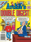 Cover for Archie's Double Digest Magazine (Archie, 1984 series) #52