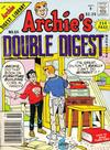 Cover for Archie's Double Digest Magazine (Archie, 1984 series) #55
