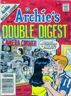 Cover for Archie's Double Digest Magazine (Archie, 1984 series) #60