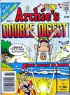 Cover for Archie's Double Digest Magazine (Archie, 1984 series) #61 [Newsstand]