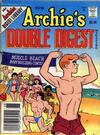 Cover for Archie's Double Digest Magazine (Archie, 1984 series) #68 [Newsstand]