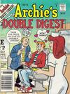 Cover for Archie's Double Digest Magazine (Archie, 1984 series) #72