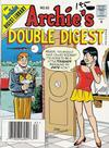 Cover for Archie's Double Digest Magazine (Archie, 1984 series) #83
