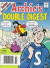 Cover for Archie's Double Digest Magazine (Archie, 1984 series) #90 [Newsstand]