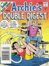 Cover for Archie's Double Digest Magazine (Archie, 1984 series) #92 [Newsstand]