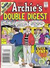 Cover for Archie's Double Digest Magazine (Archie, 1984 series) #112