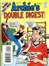 Cover for Archie's Double Digest Magazine (Archie, 1984 series) #115