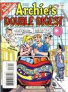 Cover for Archie's Double Digest Magazine (Archie, 1984 series) #117