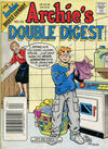 Cover for Archie's Double Digest Magazine (Archie, 1984 series) #124