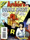 Cover for Archie's Double Digest Magazine (Archie, 1984 series) #130