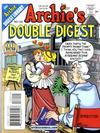 Cover for Archie's Double Digest Magazine (Archie, 1984 series) #132