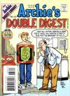 Cover for Archie's Double Digest Magazine (Archie, 1984 series) #133 [Direct Edition]